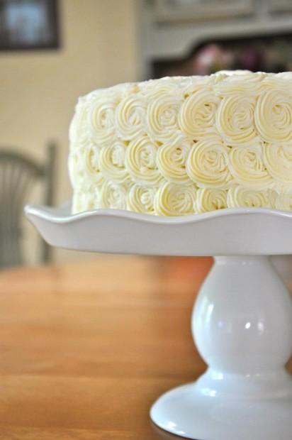 Cake Design Lausanne : An American mumpreneur in Lausanne