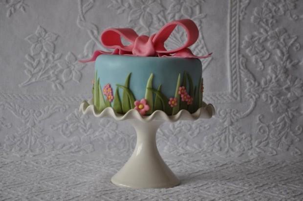 Cake Design Lausanne : Expat mumpreneur Marta tells us about