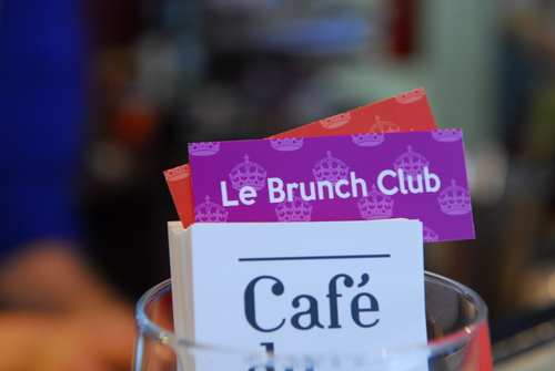 © Le Brunch Club, Geneva