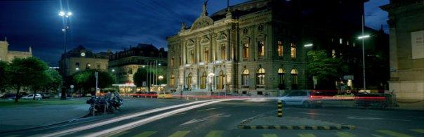 © Grand Théâtre de Genève