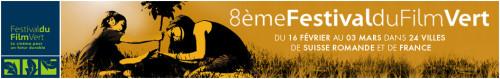© 8th Festival du Film Vert