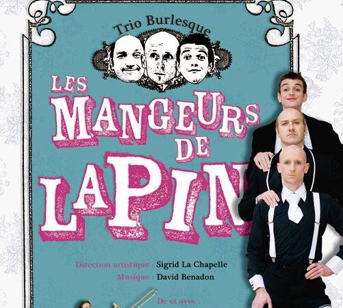 © Les Mangeurs de Lapin