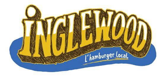 © Inglewood l'hamburger local