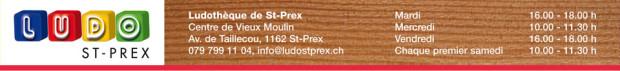 © Ludothèque de St-Prex (VD)
