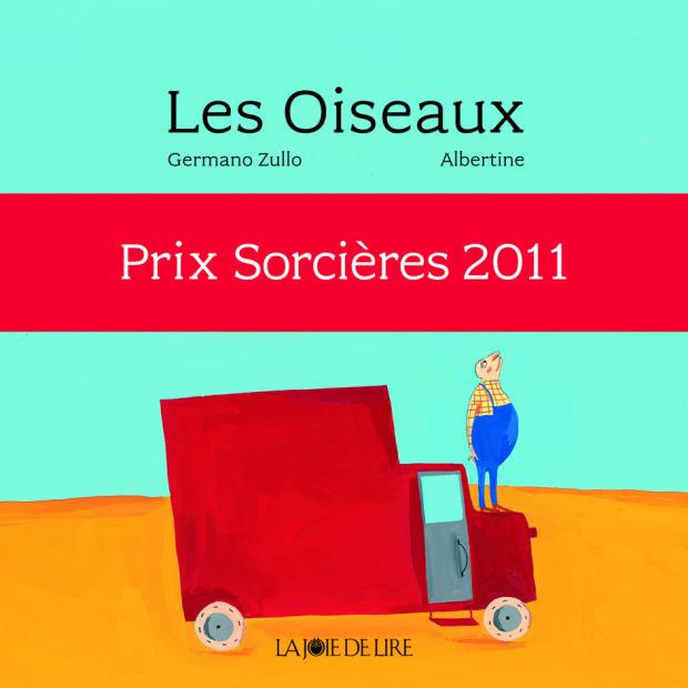 © La Joie de Lire publishers, Geneva