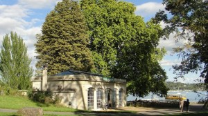 Pavillon Plantamour © Association La Libellule, Geneva