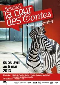 © Festival La Cour des Contes, Plan-les-Ouates