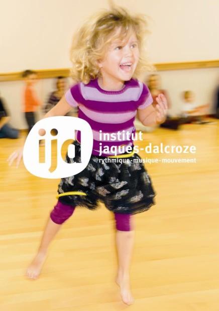 © Institut Jaques-Dalcroze, Eaux-Vives