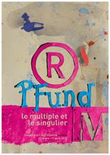 © Roger Pfund exhibition, Musée d'art et d'histoire Geneva