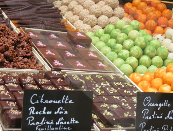 Chocolaterie Banchet, Coppet - photo © genevafamilydiaries.net