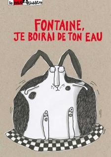 © Le petit théâtre, Lausanne