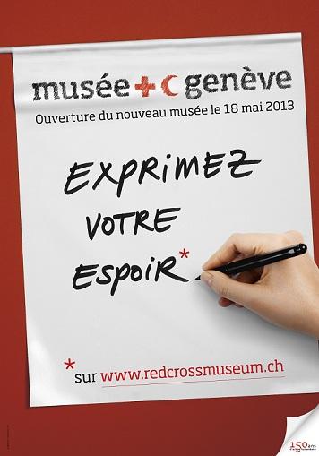 © Musée international de la Croix-Rouge et du Croissant-Rouge, Geneva