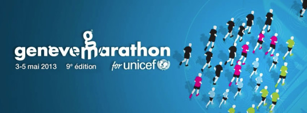 © Geneva Marathon for UNICEF