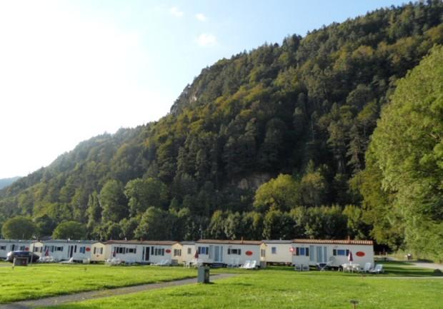 Camping Manor Farm, Bernese Oberland © genevafamilydiaries.net