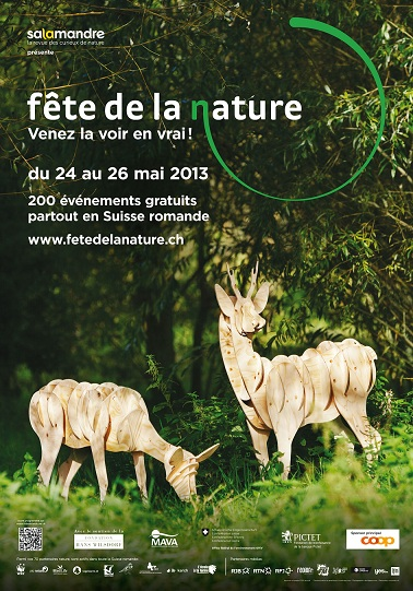 copyright Fête de la Nature 2013