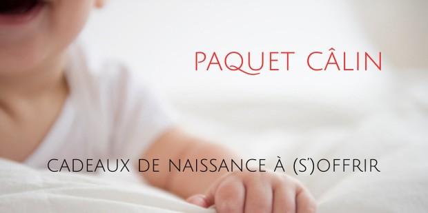 © Paquet Câlin, France