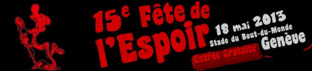 © Fête de l'Espoir, Geneva
