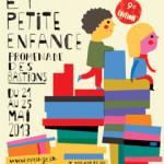 © DR, Festival livre et petite enfance Geneva
