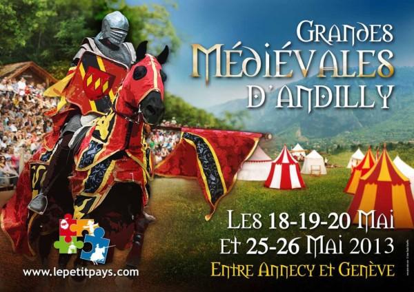 © Grandes Medievales, Le Petit Pays