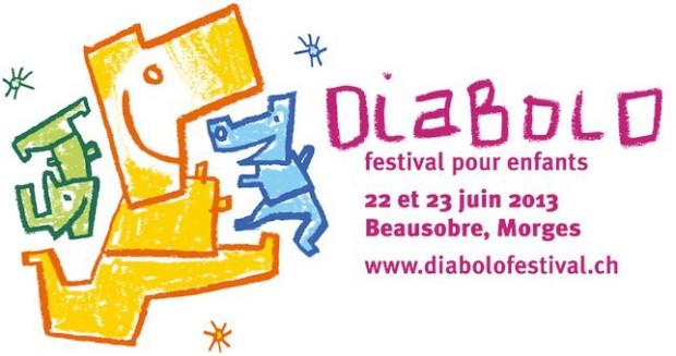 © Diabolo Festival, Morges