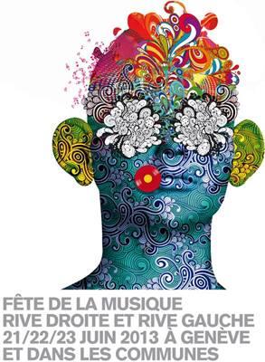 © Fête de la musique, Geneva