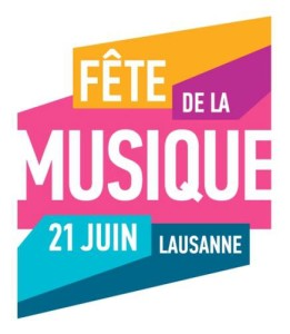 © Fête de la Musique / Lausanne