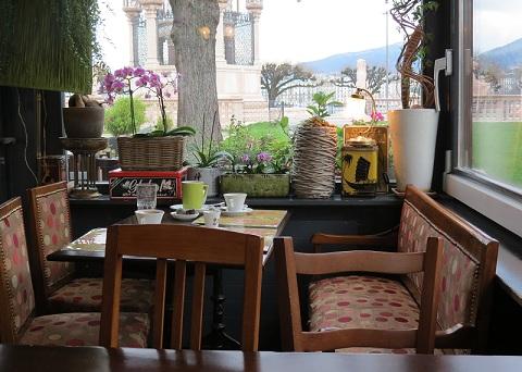 Cottage Café, Geneva © genevafamilydiaries.net