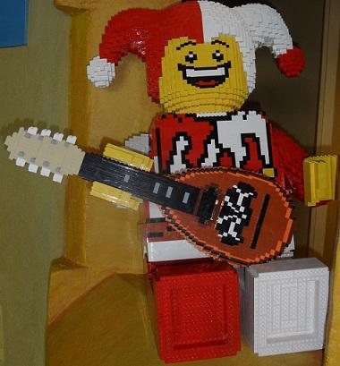 Legoland Resort Windsor © genevafamilydiaries.net