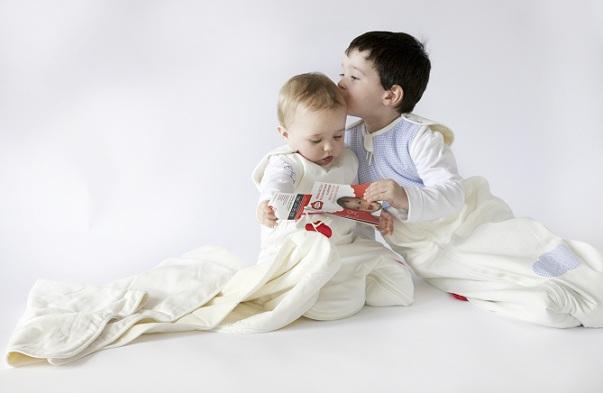 © Zizzz baby sleeping bags