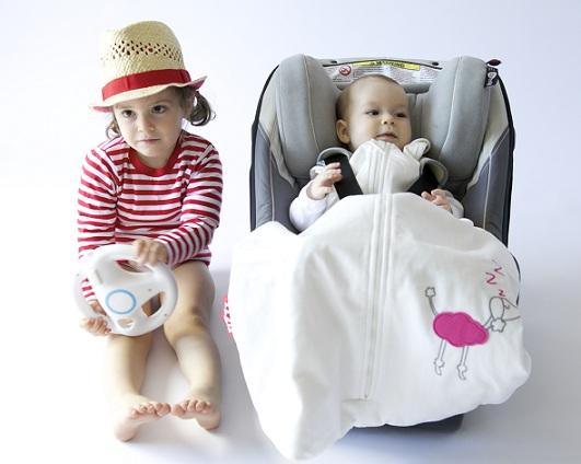 © Zizzz baby sleeping bags and kids pajamas