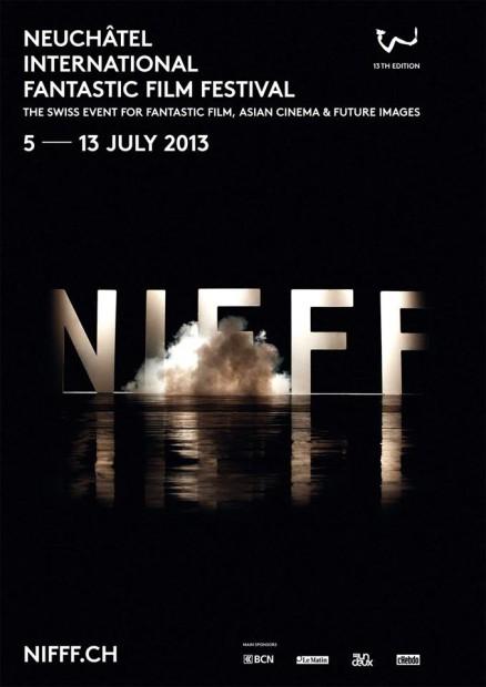 © Festival International du Film Fantastique de Neuchâtel