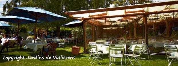 © Jardins de Vullierens (VD)