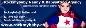 Rockmybaby® Switzerland