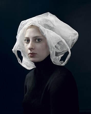 Hendrik Kerstens, Bag, 2007. © Hendrik Kerstens. Courtesy Nunc-Contemporary, Antwerp - Belgique