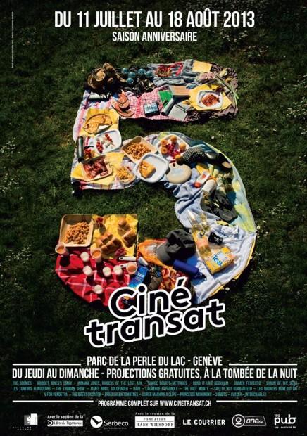© 2013 CinéTransat