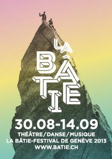 ©2013 La Bâtie - Festival de Genève