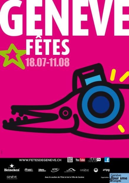 © 2013 Fêtes de Genève