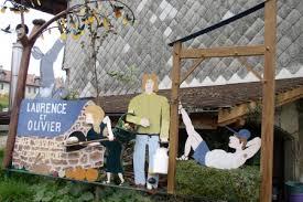 La Ferme aux Saveurs d'autrefois - photo  ©  Morges Région Tourisme