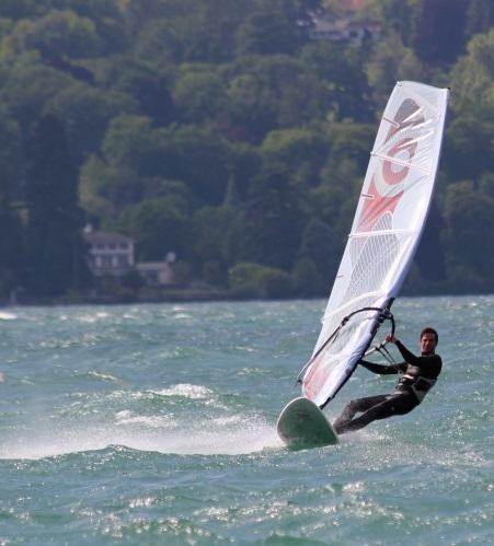 © Tropical Windsufring, Geneva
