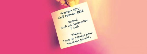 Café maman bébé © Centre Périnatal, Geneva