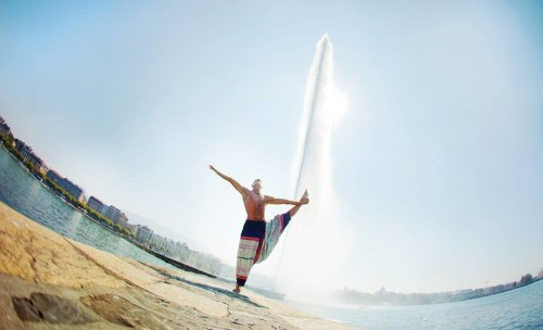 © Geneva Yoga Music Festival