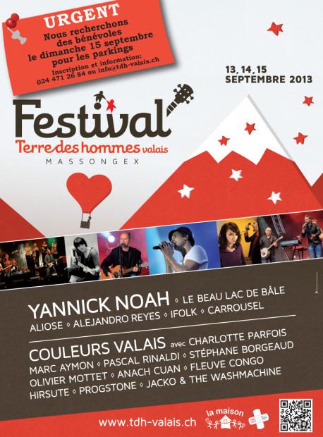 © Festival Terre des Hommes Valais