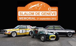 © Slalom de Genève
