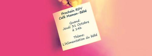 image copyright Café Maman-Bébé