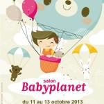© Salon Babyplanet, Lausanne