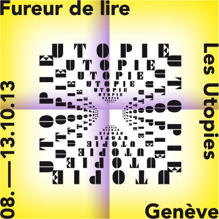 © Fereur de lire festival, Geneva