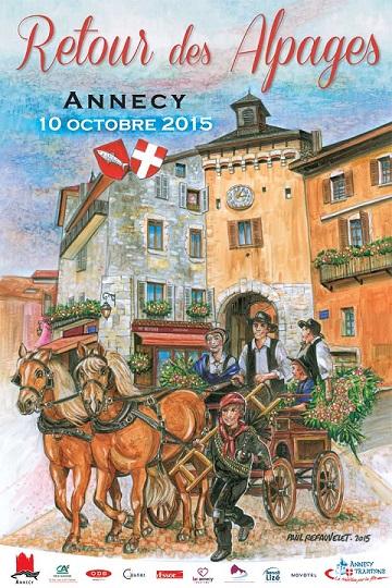 © 2015 Lac Annecy Tourisme