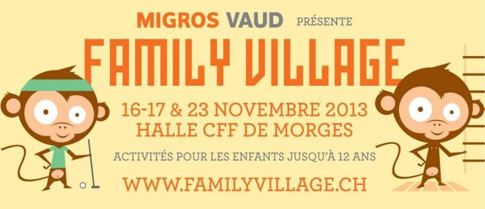 © Family Village, Morges