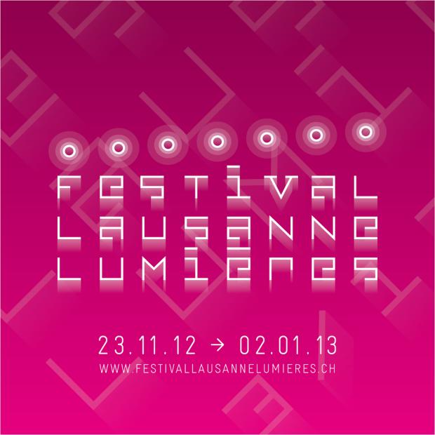 © Festival Lausanne Lumières