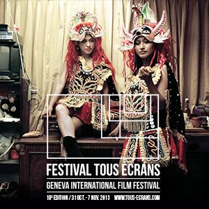 © Festival Tous Écrans, Geneva